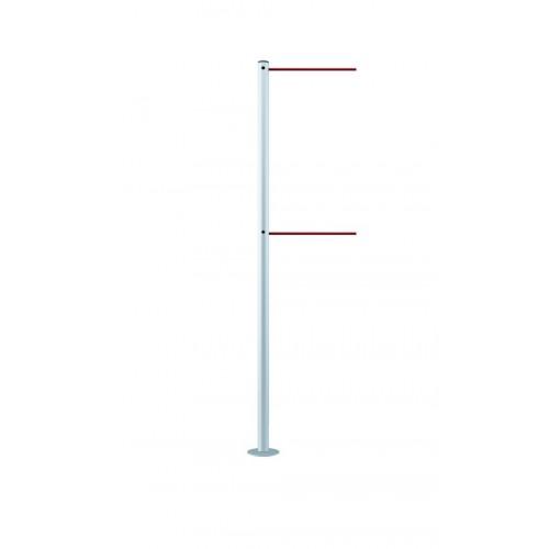 Poste Separador LINE FIX DUAL