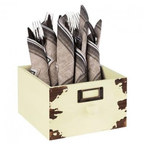Caixa de Madeira VINTAGE
