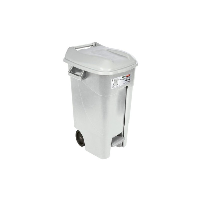 Contentor p/reciclagem 120L
