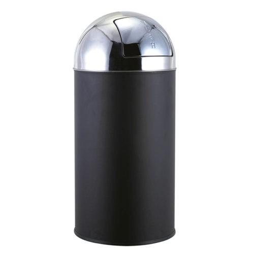 Papeleira Bullet Push 40L