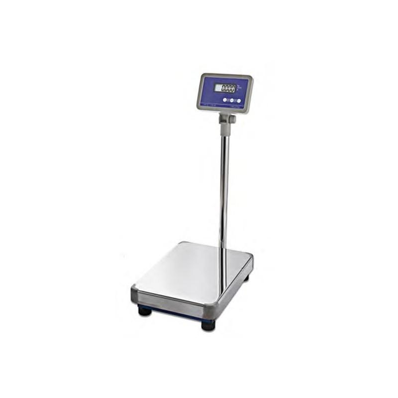 Balança de chão Digital