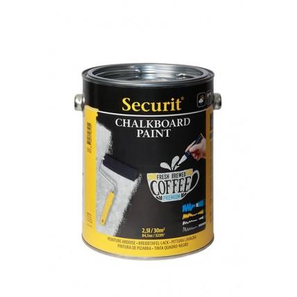 Tinta Chalkboard Paint 2,5L