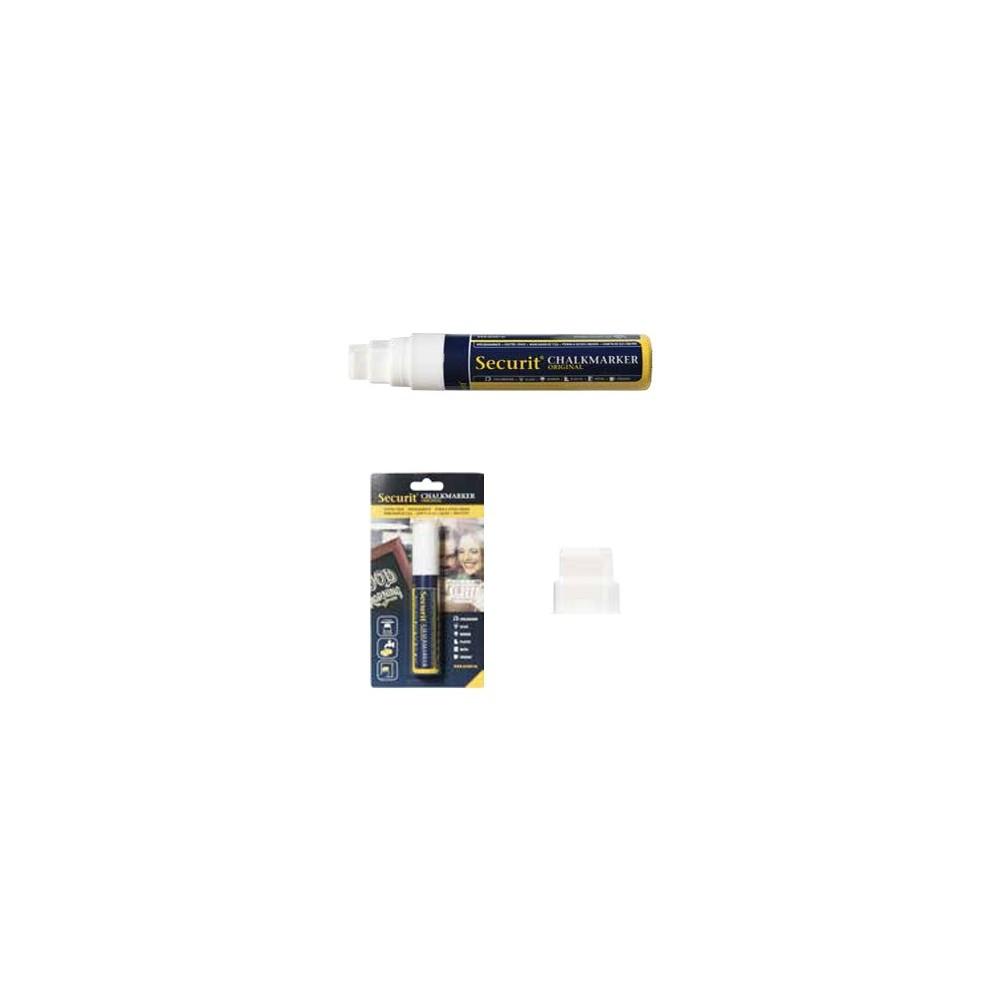 Marcador Branco 7-15mm
