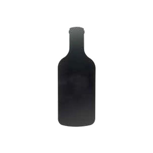 Quadro-Negro de Parede Garrafa