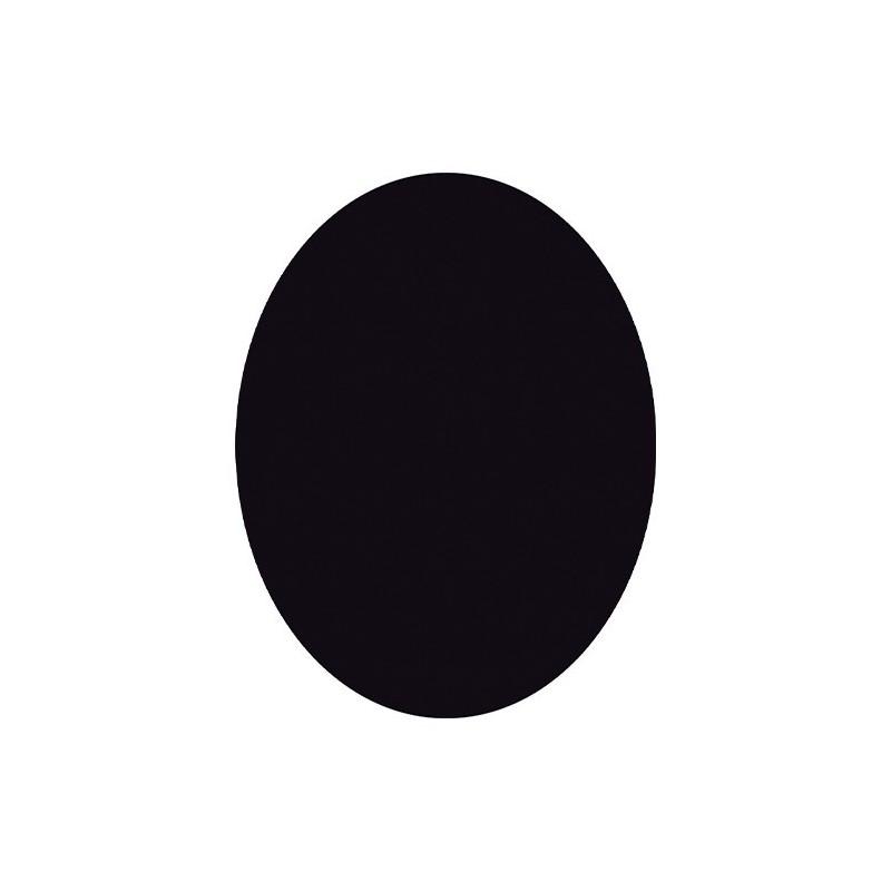 Quadro-negro Forma Oval
