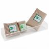 Bandeja Produtos Hospedagem 24x6,8x3,7 CM Transparente Metacrilato (1 UNID.)