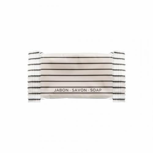 Sabonetes 'Flow Pack' 11 G 7x3cm Branco (1000 UNID.)