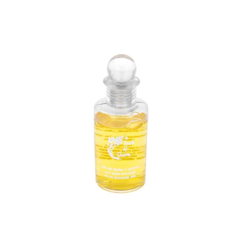 Frascos Gel 'TOUCH OF CHARM' 35ml