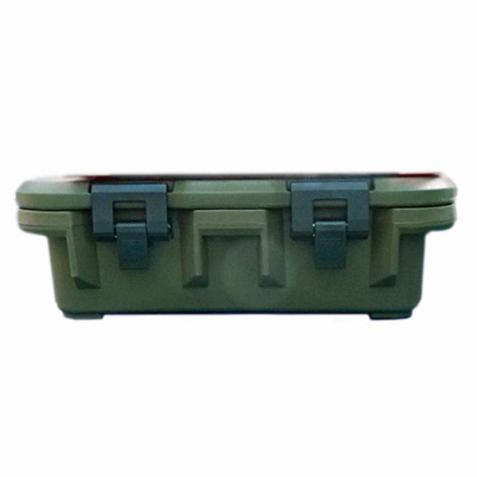 Caixa Isotérmica 1/1 25Cl 64x44x26cm