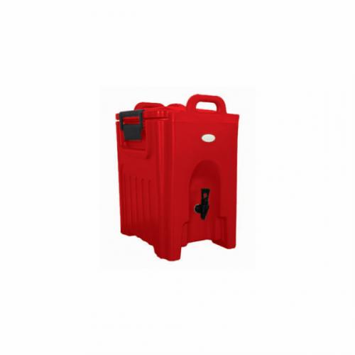 Distribuidor Isotérmico de bebidas 46L Plástico