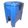 Distribuidor Isotérmico de bebidas 20L Azul Plástico