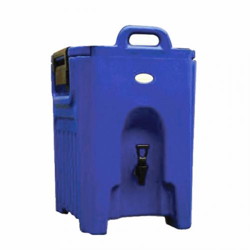 Distribuidor Isotérmico de bebidas 40L Plástico