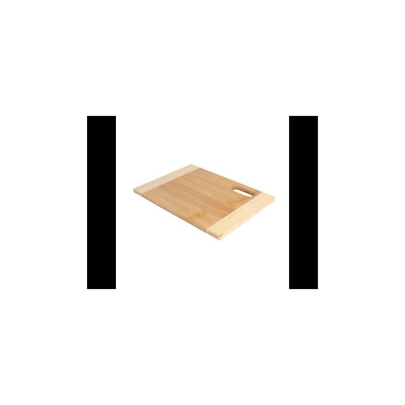 Tábua Cortar16x22x0,9cm Bambú