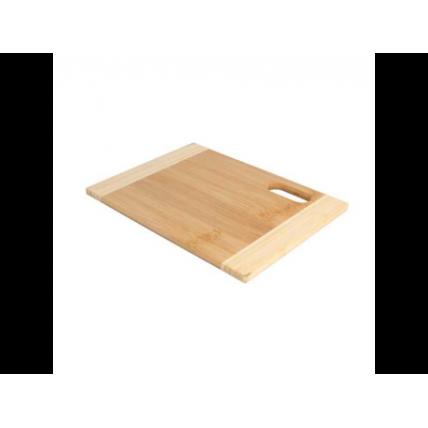 Tábua Cortar 22x30x1,9 CM Bambú