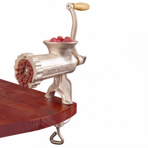 Picadora de Carne Manual 18x10x25 CM