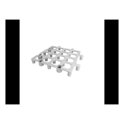 Rack Proteção Mercadorias no Chão 33x33x4