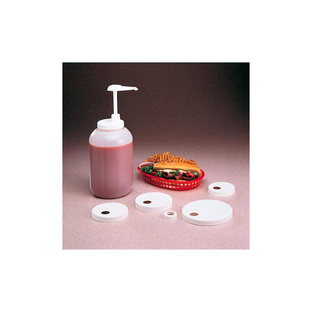 Bombeador de Condimentos/Molhos