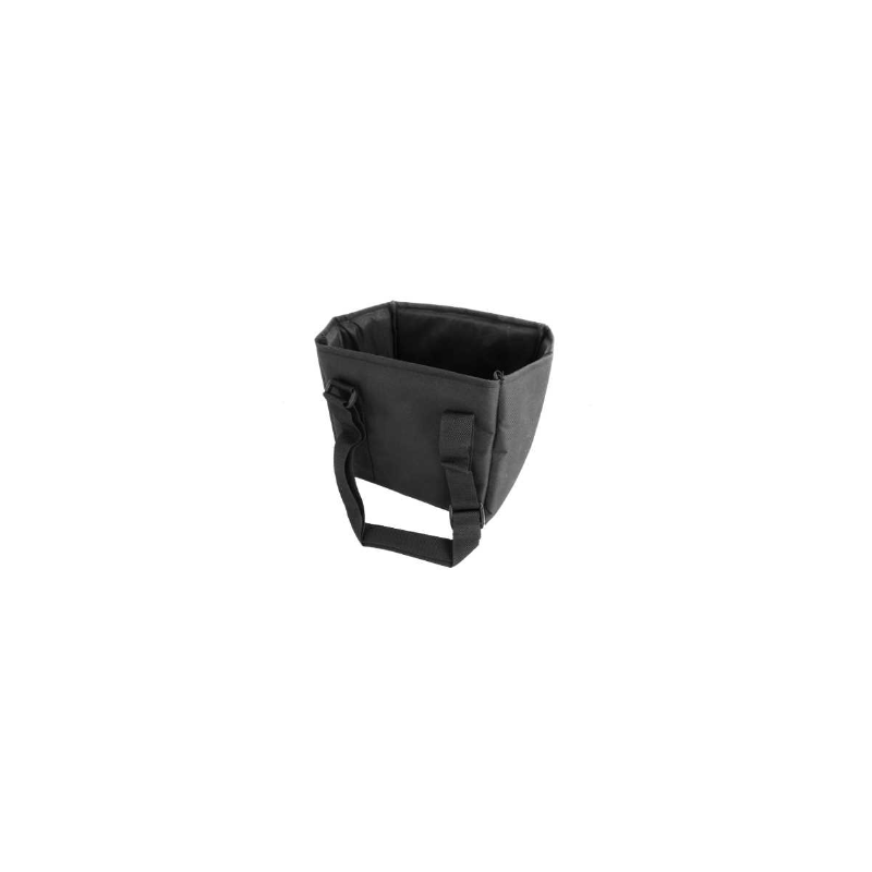 Saco para Transportar Bebidas 15,3x20x18,4 CM Preto