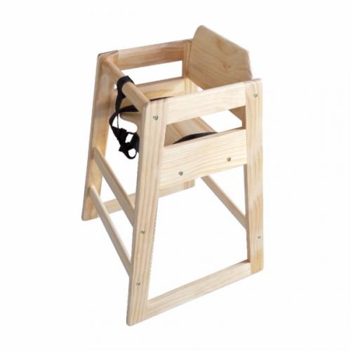 Cadeira para Criança 51x51x74 CM  Madeira