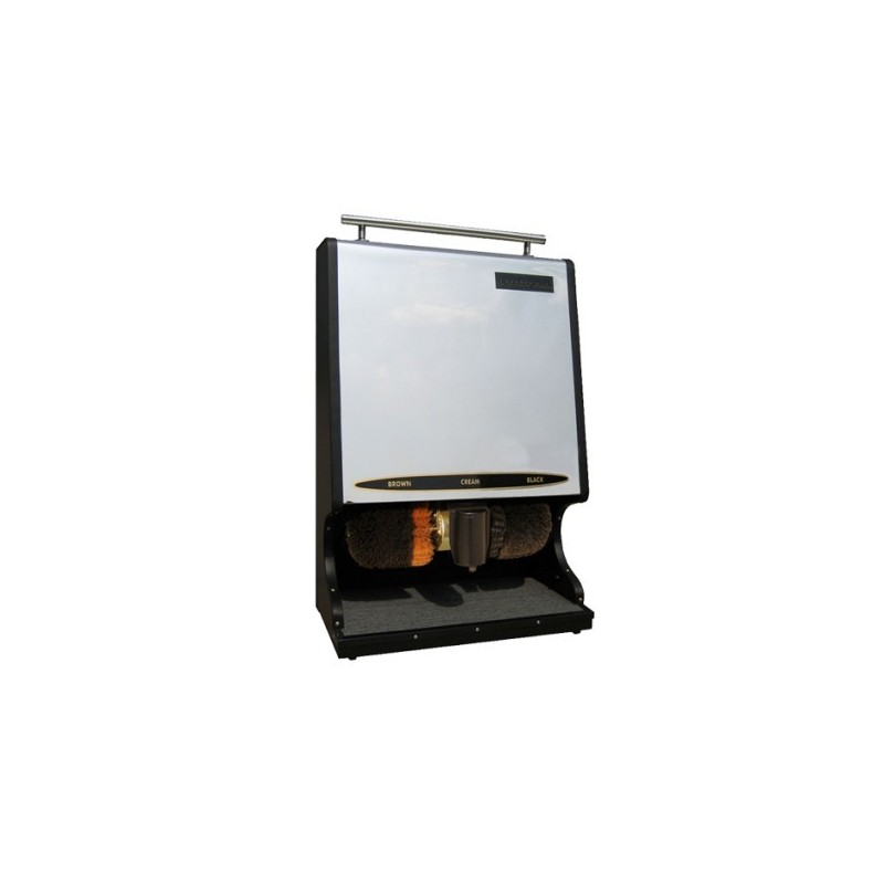 Engraxador Automático Prime