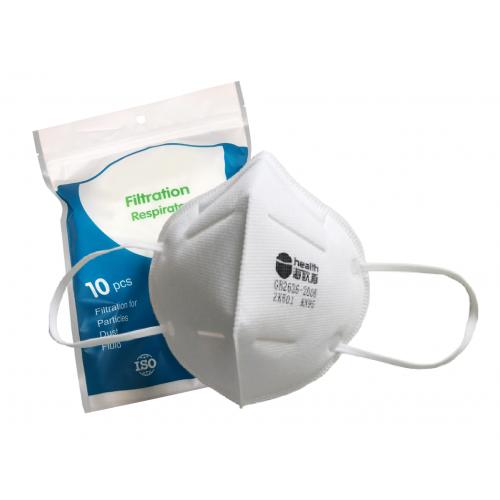 Máscara de Proteção COVID FFP2