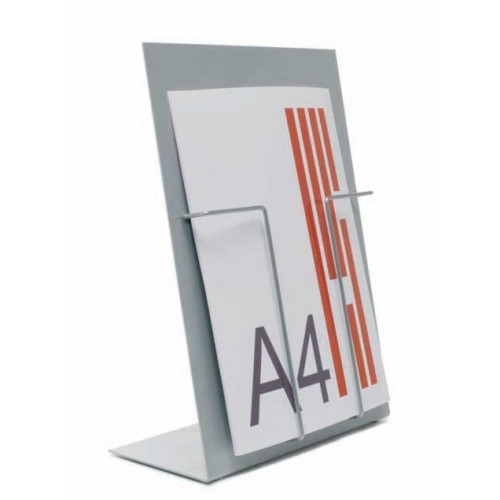 Porta Folhetos A4