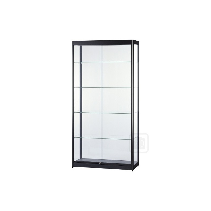 Vitrine de vidro