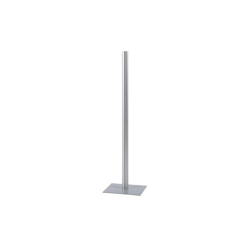 Poste que suporta o Info Pole