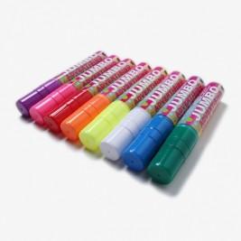 Marcadores de giz de 3 mm(Acessorio)