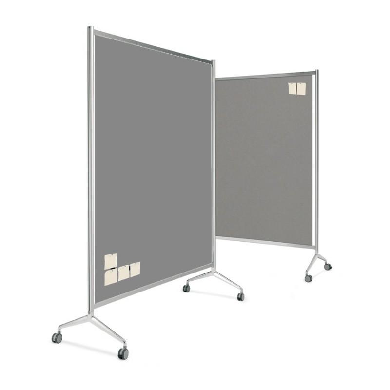 Biombo Ten-Limit modular (forrado)