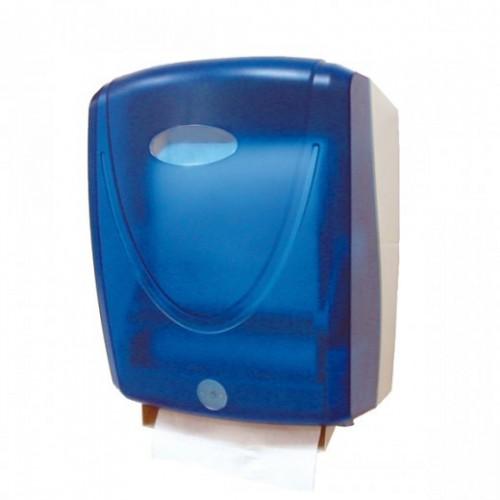 Dispensador com Sensor de Toalhas de Mão