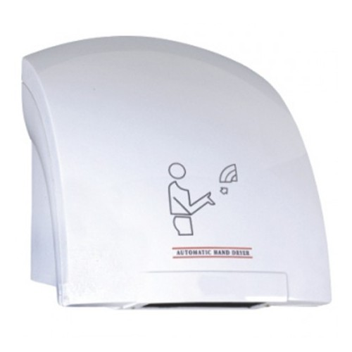 "Secador para Mãos Eletrónico 45 L ""65ºC"""