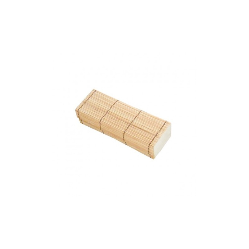 24unid. Caixas de Bambú
