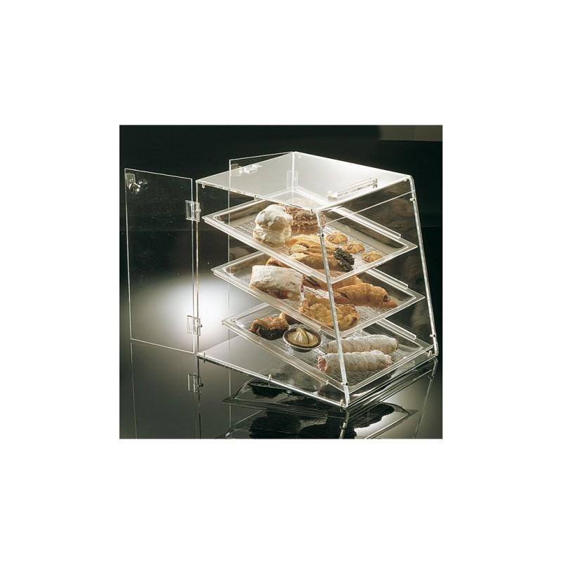 Expositor Pastelaria 3 Níveis