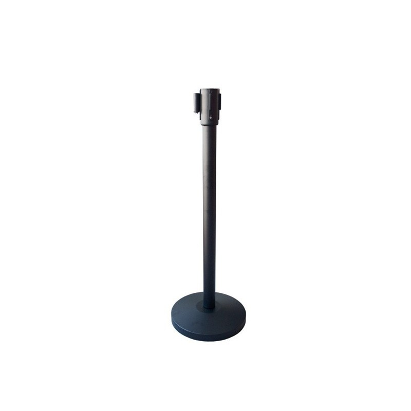 Poste Separador Q- Line Standard