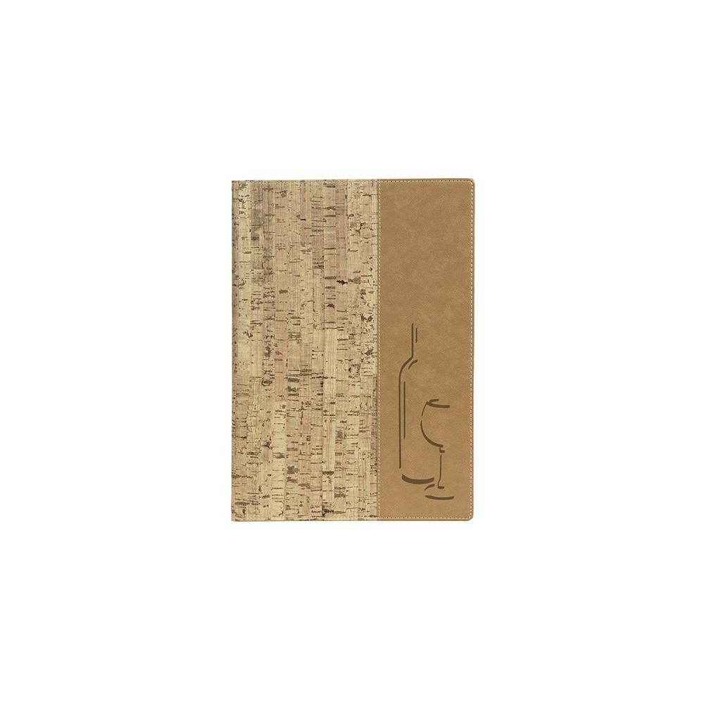 Carta de Vinhos Cork