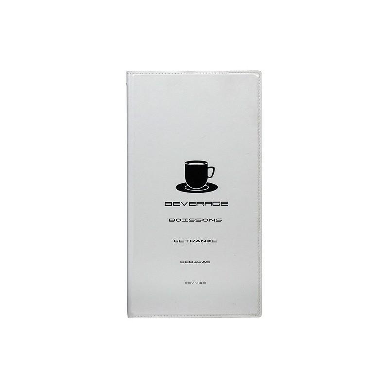 Porta menus de  Mesa Design