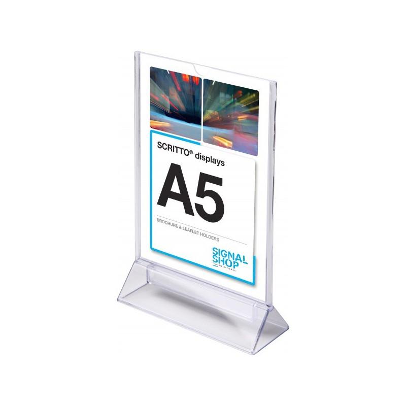 Porta Impressões A6 Vertical