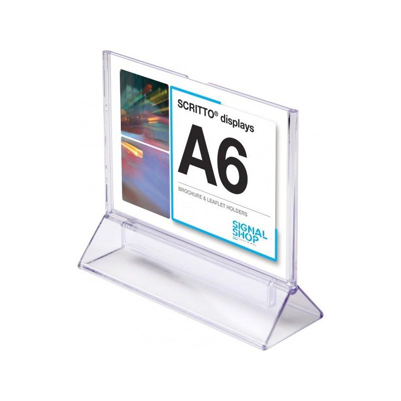 Porta Impressões A6 Horizontal