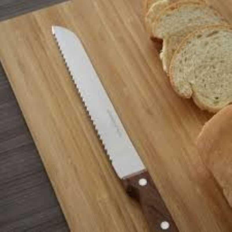 Facas para pão